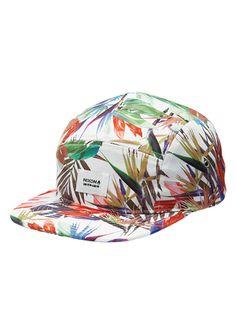 c9ee6ea7690f5 Lowtide Strap Back Hat. Meticulous