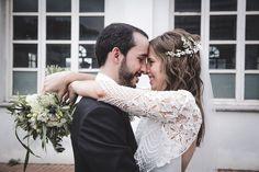 Juntos, somos invencibles: la boda de Iratxe y David (Parte I)