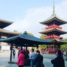 2016/11/06 22:28:04 aya.kuririn 秋晴れ🍁の今日、成田山新勝寺へ行って来ました❗ 午前中は七五三詣りで賑わったであろうと思われて、午後から。 参道を歩いて、手を清め、石段をのぼって久しぶりのお詣りに家族皆、何だかうきうき、ニコニコ😊素敵な時間を過ごせました✴✨ 間もなく誕生日を迎える娘のこれからもお祈りしてきました💓 いつもより人も少なく、神社でもこれまで行ったことのない奥の方まで歩いてみました⤴😊 一番奥が写経を出来たりするところ。いつか、家族でまた行きたいと話して帰りました。 車での道のりも、自然の緑を沢山目にすることが出来て(紅葉はもう少し❕)、心を落ち着けられた充実した一日を過ごせました😊🎵 明日は立冬❄また心と身体を整えつつ、進みましょう~🙆💕 #成田#成田山新勝寺#秋#秋晴れ#お詣り#家族#お祈り#健康#安全#幸せ#元気#笑顔#誕生日#素敵な時間#power#自然#心新たに#また頑張ろう#感謝  #健康