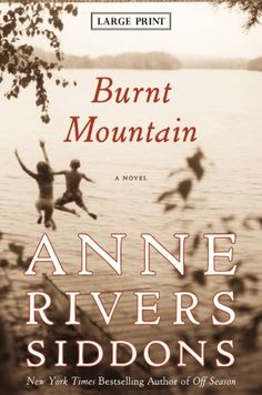 Burnt Mountain [NOOK Book]  byAnne Rivers Siddons