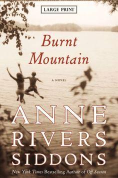 Burnt Mountain [NOOK Book]  byAnne Rivers Siddons