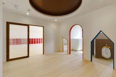 Gallery - C.O Kindergarten and Nursery / HIBINOSEKKEI + Youji no Shiro - 8