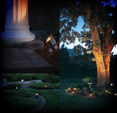 Total Outdoor Lighting: Total Outdoor Lighting,Lighting