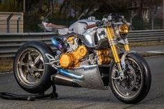 Dit was ooit een prachtige Ducati