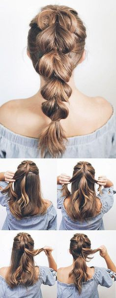 for more ideas visit: https://trending.fropky.com/fashion/diy-hairstyles/