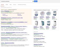 """Zmiany w google. Coraz bliżej do wprowadzenia """"Zakupy Google"""" www.sem7.pl"""