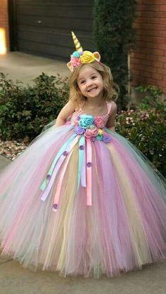 Unicorn Tutu Dress - unicorn birthday dress - unicorn horn - unicorn outfit - birthday dress - halloween costume - unicorn birthday outfit - - Unicorn Tutu Dress unicorn birthday dress unicorn horn Source by Uni_lovers