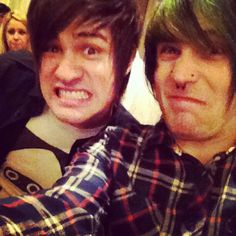 MattG124 with Anthony Padilla! <3