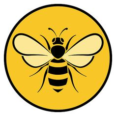 Choose from 60 top Honey Bee stock illustrations from iStock. Find high-quality royalty-free vector images that you won't find anywhere else. Free Vector Graphics, Free Vector Art, Bee Icon, Bee Crafts For Kids, Bee Pictures, Bee Boxes, Flower Clipart, Bee Happy, Bees Knees