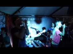 Varry Brava - Feria de Albacete - YouTube