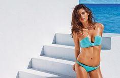 Turquoise swimwear - Calzedonia
