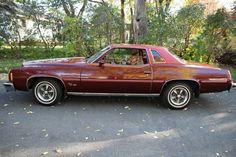 1974 Pontiac Grand Prix Craigslist | Autos Post