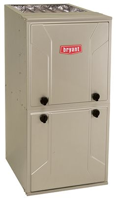 Gas Furnace from Bryant - Evolution