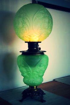 GWTW Lamp