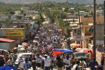 """Embajadora EEUU En Haití: """"No Hay Crisis Humanitaria"""""""