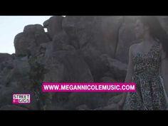 Telekom Street Gigs - Megan Nicole @VideoDays 2014 im Live Stream - YouTube