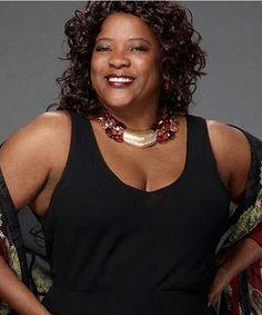Ms. Loretta Devine