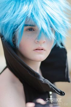 The One and Only Black Star - cosplay