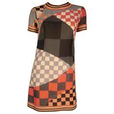 Vintage Dresses Emilio Pucci 66 New Ideas Vintage Dresses 1960s, Vestidos Vintage, Vintage Outfits, Vintage Clothing, Sixties Fashion, Mod Fashion, Vintage Fashion, Gothic Fashion, Trendy Fashion
