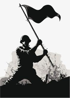 Army ppt soldier black and white silhouette illustration PNG and Clipart Army Drawing, Soldier Drawing, Indian Flag Wallpaper, Indian Army Wallpapers, Soldier Silhouette, Silhouette Art, Independence Day Drawing, Pictures Of Soldiers, Military Drawings