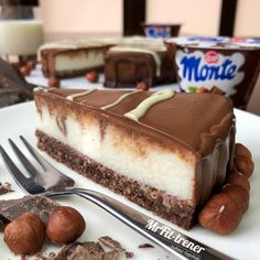 Good Food, Yummy Food, Healthy Sweets, Cookie Desserts, Food To Make, Delicious Desserts, Cake Recipes, Food And Drink, Favorite Recipes