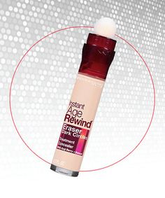 The Product: Maybelline New York Instant Age Rewind Concealer, $8.99