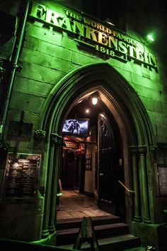 Frankenstein Pub, Edinburgh: See 140 reviews, articles, and 42 photos of Frankenstein Pub, ranked No.30 on TripAdvisor among 209 attractions in Edinburgh.