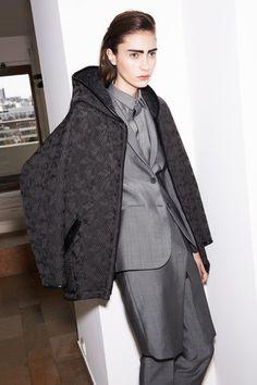 Barbara Bui Pre-Fall 2014 Collection Slideshow on Style.com