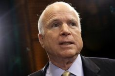 John McCain says it's time for GOP to quit.....Great idea John, let us help you ALL pack your shit and get out