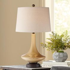 Post modern luxtry black gold ceramic american simple design sample leigh mid century modern glass table lamp 9n501 lamps plus aloadofball Choice Image