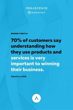 Simply, no business can survive without understanding their customers' needs and expectations of their products or services. - Customer experience data, customer experience insights, customer experience ideas, customer experience infographic, customer experience analytics, research paper, customer experience research, customer service insights, customer service data, customer service research - #customerexperience #cx #ux #userexperience #insights #infographics #cxdata #renascencecx Customer Experience, User Experience, Customer Service, Research Paper, Infographics, Insight, Sayings, Business, Ideas