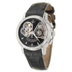 Zenith 03-0240-4039-21-C495  Men's  Chronograph Power Reserve Automatic Watch