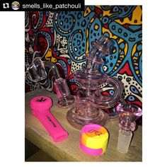 @smells_like_patchouli with @repostapp  Thank you @marleysshop for the hook up! Love my new cute pink set up! Can't wait to try it all out! Videos to come!! Follow some beautiful dabber ladies and myself on @affluentdabberdolls! Spread the name!  X X X #stoner // #weed // #girlswhosmoke // #marijuana // #blunt // #joint // #bowl // #smoke // #420 // #dabs // #bong // #stoned // #rig // #smokeweedeveryday // #smokeshop // #blownglass // #glassart // #glass // #stonerchick // #glassart // #cbd…