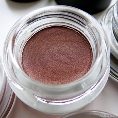 KIKO Cream Crush Lasting Colour Eyeshadow 06 Pearly Chocolate