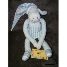 Luminou Ane Mouton Ou Lapin Vert