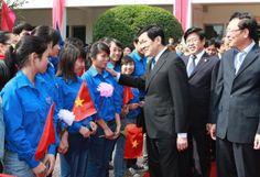 Descubra cómo Vietnam celebra el Día Nacional del Maestro: