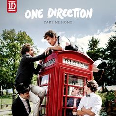 Perdido Entre Musicas : One Direction - Take Me Home (Download)