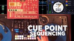 """Can you sequence cue points with a MIDI sequencer? Learn what DJ John Type calls """"controltablism"""" in this video and article."""