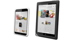 The tablet field is one of tech's hottest battlegrounds, with new players and new devices popping up every week. The latest is Barnes & Noble's new Nook HD line, which offers beefed-up hardware and a new 9-inch tablet size.
