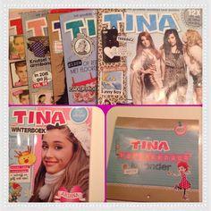 Hier heb je Tina!!!!!!!!!!!!!!!!!!!!!!