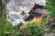Tainan - things to do in Taiwan