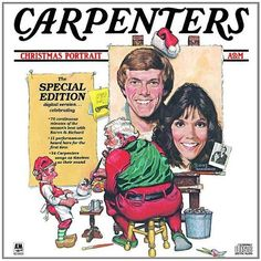 Amazon.com: Christmas Portrait: Carpenters: Music