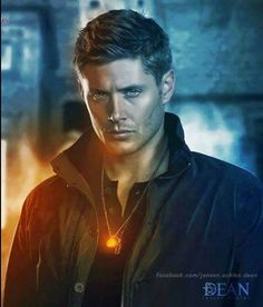 Supernatural * Dean Winchester ~ fan art