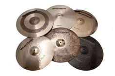 heartbeat cymbals