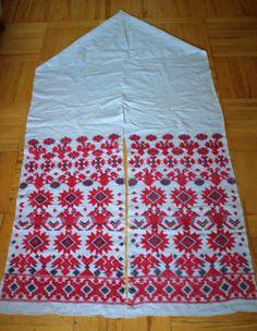 Slavic Wedding Rushnyk towels by ingryda_123
