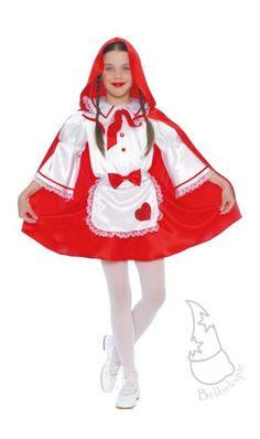 Disfraz infantil de Caperucita Roja Ref. 1975  9ed24506d73