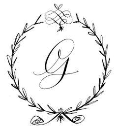 Stephanie Fishwick Calligraphy Custom Heraldry