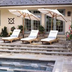 A must see for your success Outdoor Rooms, Outdoor Living, Outdoor Decor, Outdoor Ideas, Backyard Ideas, Garden Ideas, Patio Furniture For Sale, Patio Heater, Market Umbrella