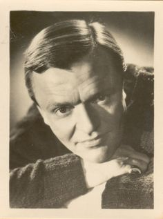 Peter van Eyck Peter Van Eyck, Actors, History, Couple Photos, Movies, Vintage, Couple Shots, Historia, Films