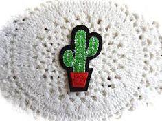 """Résultat de recherche d'images pour """"écusson cactus"""""""